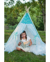 childs pop up tent